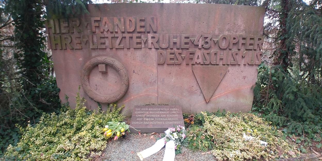 Buchenwaldgedenklauf in diesem Jahr anders